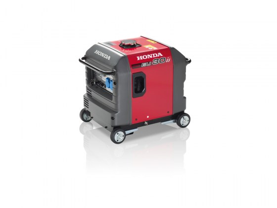 Honda_generator_EU30is